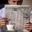 Anuncios de jornal
